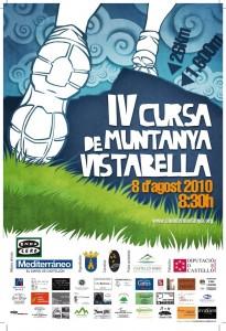 IV Cursa de Muntanya Vistabella
